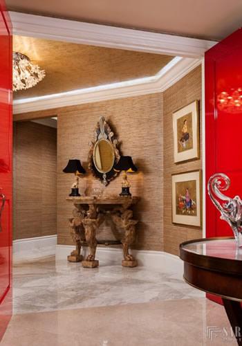 Interior design by thomas catalucci collaboration for Interior design agency brighton